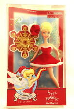 Walt Disney World Parks Exclusive Tinkerbell Princess Classic Doll Collection