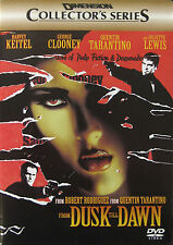 FROM DUSK TILL DAWN - COLLECTOR'S SERIES (2 DVD SET) *** Brand New & Sealed ****