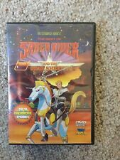 The Best Of Saber Rider And The Star Sheriffs DVD Set 10 Episodes 1980 Animation