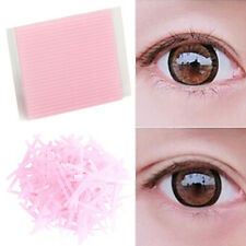 52 PCS Wide/Narrow Double Eye Sticker Tape Invisible Eyelid Paste Eye Tapes Hot