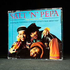 Salt N Pepa - You Showed Me - music cd EP