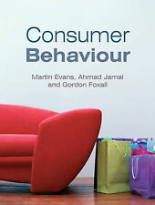 Consumer Behaviour-ExLibrary