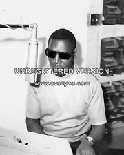 "Clarence Carter 10"" x 8"" Photograph no 1"