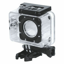 Waterproof Dive Housing Case Underwater Cover For SJ4000 SJCAM Camera Good SJ