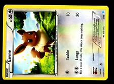 PROMO POKEMON CARD KIT TRAINER SUICUNE N°  4/30 EEVEE (EVOLI)