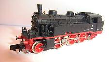 Arnold N 2212 - Dampf Lok BR 75 1107 DB -TOP- steam locomotive DB German Rail