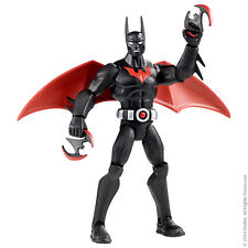 DC Universe Total Heroes ULTRA BATMAN BEYOND Deluxe Figure Mattel DCU New