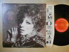 Barbara Streisand - What about Today? - Vinyl, US, m-