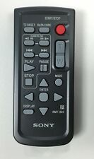 NEX-FS100 FS100 Sony Original Wireless Remote Control OEM NEW