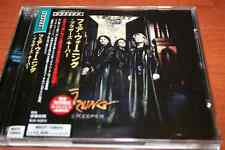 FAIR WARNING Brother's keeper !!! AVALON JAPAN OBI VERY RARE JEWEL CASE SAMPLE