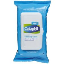 Cetaphil Gentle Cleansing Face Cloths 25 count