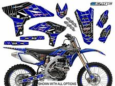 2000 2001 2002 2003 2004 2005 2006 2007 TTR 125 GRAPHICS KIT YAMAHA TTR125 DECO