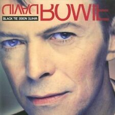 Black Tie White Noise by David Bowie (CD,2003, EMI Music Distribution) Brand New