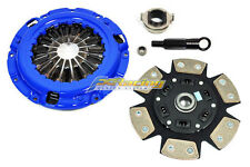 FX STAGE 3 CERAMIC CLUTCH PRO-KIT 2003-2008 MAZDA 6 i GS GT 2.3L NON-TURBO