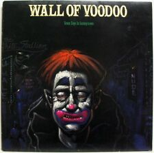 WALL OF VOODOO - SEVEN DAYS IN SAMMYSTOWN - LP Nuovo Unplayed