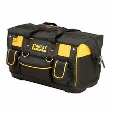 "STANLEY FATMAX 20"" OPEN MOUTH RIGID TOOL BAG 1-71-180 FMST1-71180"