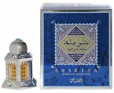 Sharina Mukhallat Dhanel Oudh, Concentrated Perfume - 30 ML By Rasasi Dubai