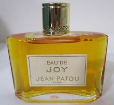 Vintage 1 oz EDT eau de toilette Jean Patou Joy  perfume NEW UNUSED RARE!
