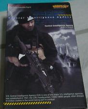 1/6 Very Hot Toys VHT CIA Afghanistan Uniform Set (NIB)