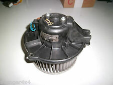 LAND ROVER DISCOVERY SERIES 2 TD5 OR V8 INTERIOR HEATER BLOWER FAN UNIT DASH FAN