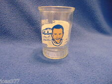 1990s Nascar Mark Martin Bama Champion Driver Series Jelly Glass Collectible