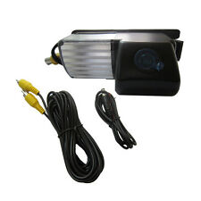 Car Reverse Rear View License Plate Light Back Up Camera for Nissan Livina 350Z
