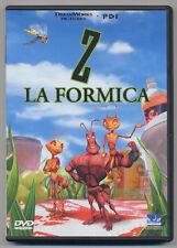 Z LA FORMICA - DVD 300gi