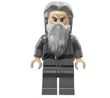 NEW Lego The Lord of The Rings Gandalf the Grey from set 79005 with Staff