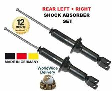 FOR ROVER 400 414 416 418 420 1990-2000 2x REAR SHOCK ABSORBER SHOCKER SET