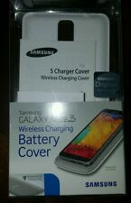 ORIGINAL Qi OME Samsung Galaxy Note 3 Case Wireless Charging Back Cover - WHITE