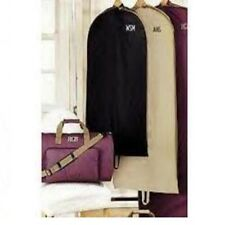 """NWT Personalized Garment Bag (SUIT DRESS GOWN or CHOIR ROBE Bag) 44 to 65"""" Long"""