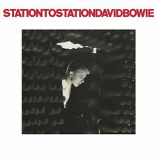 Station To Station - David Bowie (2017, CD NEUF)