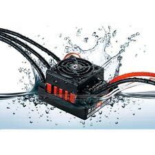 HW QuicRun 60A Waterproof Brushless Speed Controller ESC for RC 1/10 Car Buggy