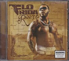 FLO RIDA - R.O.O.T.S. (ROUTE OF OVERCOMING THE STRUGGLE)  - CD - NEW