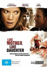 Like Mother, Like Daughter 2007 = MICHELLE STAFFORD = ALL PAL = SEALED