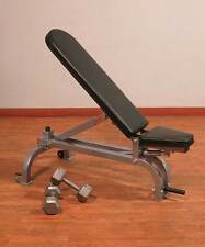 Yukon Commercial 0-90 Degree Workout Bench COM-090 NEW!