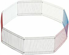 Bunny House Outdoor Mice hamster Rabbit Running Box pets Cage Home Safety New