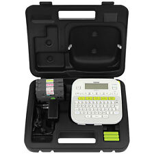 Brother International CCD210 Brother Pt-d210 Hard Carrying Case. Get The Most