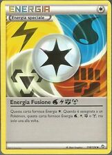 POKEMON - Energia Fusione - 118/124 - N&B Stirpe dei Draghi - ITALIANO