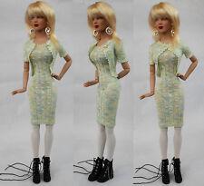 """16"""" Doll Sweater /TONNER TYLER BRENDA GENE ANGELINA ANTOINETTE Outfit (STE-1-1"""