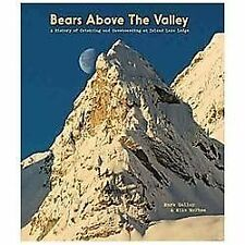 Bears Above the Valley: A History of Catskiing and Snowboarding at Island Lake L