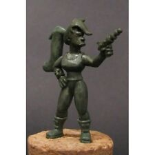 Armorcast Miniature 28mm Cyclopedia Space Captian 3000 Resin Unpainted Figure