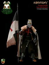 ACI Toys 1/6 ACI-24 Templar Knight Sub-field Marshal_ Box Set #B_Crusader AT080Z