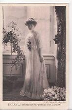 Vintage Postcard Duchess Marie Gabrielle in Bavaria