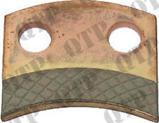 1775 Ford New Holland PTO Brake Pad Ford TW Large Hole