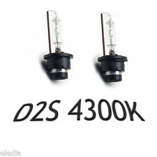 RENAULT Laguna 2  2 Ampoules Phare Feux Xenon D2S P32d-2  4300K 35W