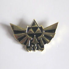 The Legend of Zelda Trading Cards: 1x Triforce #ZP05 Pin
