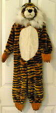 CHOSUN INTERNATIONAL TIGERHalloween COSTUME one piece HOODED plush size 2 3 Y422