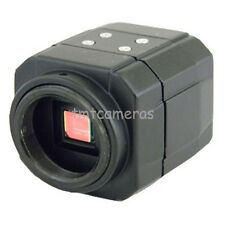 Super Mini HD 700TVL Sony CCD CCTV Security Tiny Video CS Box Color Camera BNC