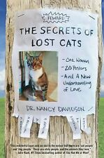 The Secrets of Lost Cats: One Woman, Twenty Posters, and a New Understanding of